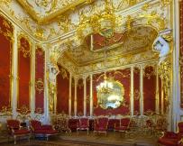 Ermitage intérieur