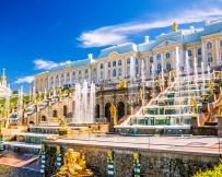 Palais de Peterhof