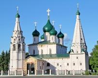 Eglise Saint-Elie