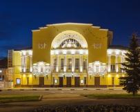 Théâtre Volkov