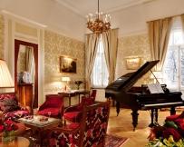 Suite Pavarotti