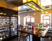 Hôtel Veliy - Restaurant