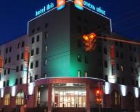 Hôtel Ibis Kazan Façade