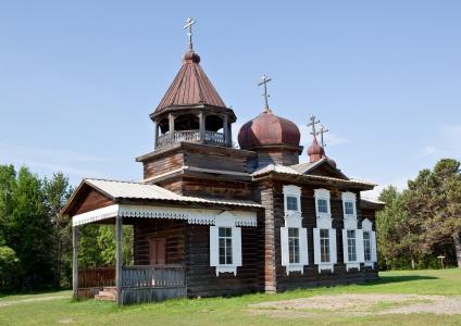 Eglise du musée