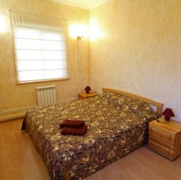 Hotel Autour de Moscou - Eco-complexe Aleksino Istra