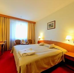 Hotel Saint-Pétersbourg - Hotel Ambassador