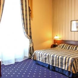 Hotel Saint-Pétersbourg - Belveder Nevski