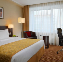 Hotel Irkoutsk - Courtyard Marriott City Center