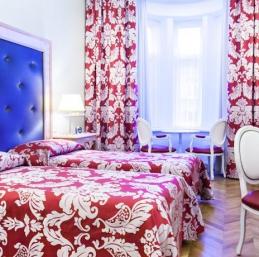 Hotel Saint-Pétersbourg - Demetra Art Hotel