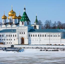 Monastère Ipatiev Kostroma