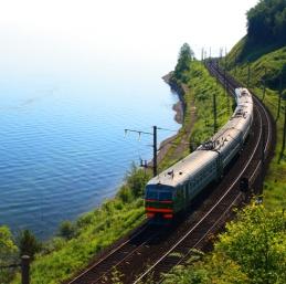 Voyage sur le Transsiberien : autour du Baïkal
