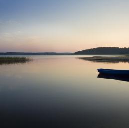 Voyage Tver - Lac Seliguer