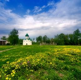 Voyage Pereslavl-Zalesski - Eglise de la Transfiguration du Sauveur