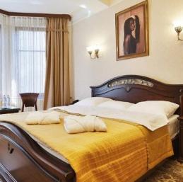 Hotel Moscou - Gentalion