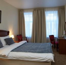 Hotel Moscou - Hotel Godounov