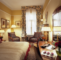 Hotel Saint-Pétersbourg - Grand Hotel Europe