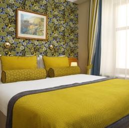 Hotel Saint-Pétersbourg - Hotel Helvetia