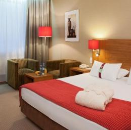 Hotel Moscou - Holiday Inn Sushevsky