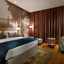 Hotel Saint-Pétersbourg - Indigo
