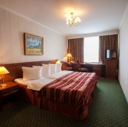 Hotel Moscou - Hotel Korston