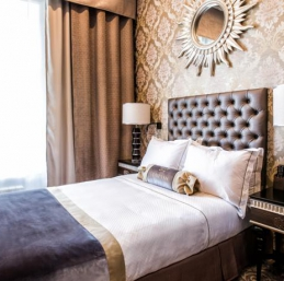 Hotel Majestic Boutique Deluxe, Saint-Pétersbourg