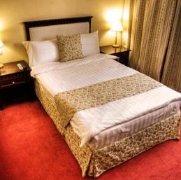 Hotel Moscou - Hotel Mandarin