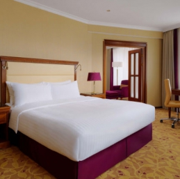 Hotel Moscou - Marriott Royal Aurora