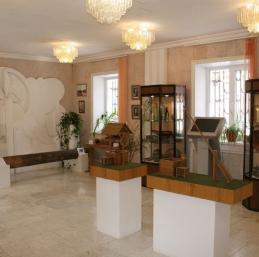 Visite Moscou - Musée de l'Eau