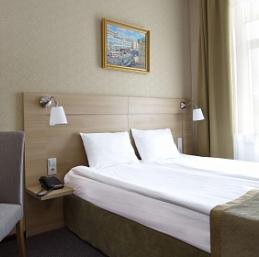 Hotel Saint-Pétersbourg - Hotel Nevsky Grand