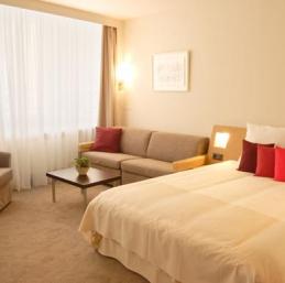 Hotel Saint-Pétersbourg - Novotel