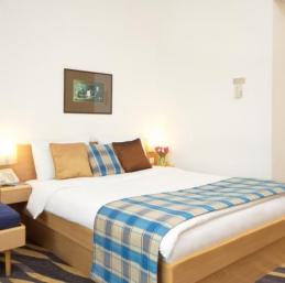 Hotel Moscou - Novotel Centre