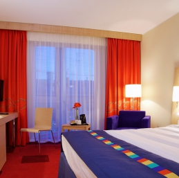 Hotel Saint-Pétersbourg - Park Inn Nevski