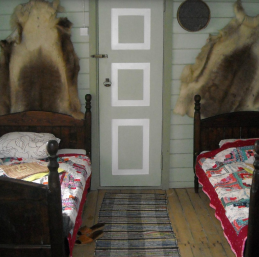 Hotel Irkoutsk - Priut