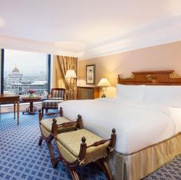 Hotel Moscou - Hotel Ritz Carlton