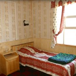 Hotel Solovki - Solo