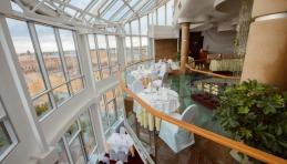 Hotel Saint-Pétersbourg - Ambassador