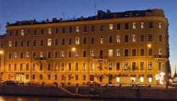 Hotel Saint-Pétersbourg - Asteria