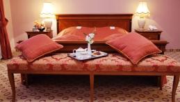Hotel Moscou - Budapest