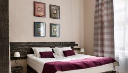Hotel Saint-Petersbourg - Dashkova Residence Hotel