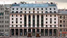 Hotel Saint-Pétersbourg - Crowne Plaza Centre