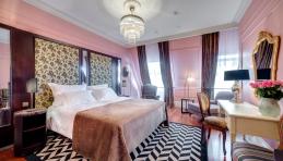 Hotel Saint-Petersbourg - Dom Boutique Hotel