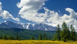 Voyage Altaï - Région Kouraï