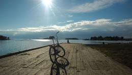 Voyage Carélie - Vélo en Carélie
