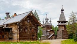 Malye Corely - Eglise