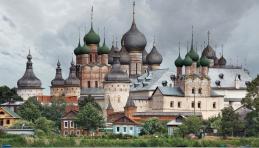 Voyage Rostov le Grand - Kremlin