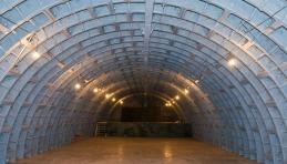 Visite Moscou - Bunker de Staline