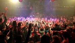 Sortir à Moscou - Soirée dans les clubs moscovites