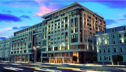 Hotel Moscou - Intercontinental Tverskaia