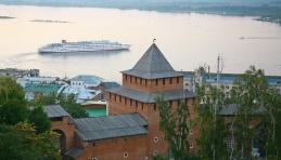 Croisière Moscou Astrakhan