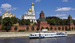 Croisiere Moscou Saint-pétersbourg